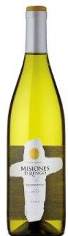 Víno Chardonnay Misiones de Rengo