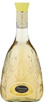 Víno Chardonnay & Rkaciteli Monastirsko Šušukaně