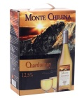 Víno Chardonnay Monte Chilena - bag in box
