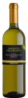 Víno Chardonnay Monte Pietroso