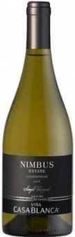 Víno Chardonnay Nimbus  Viňa Casablanca