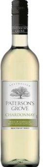 Víno Chardonnay Paterson's Grove