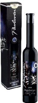 Víno Chardonnay Pavlovín - ledové