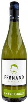 Víno Chardonnay Pays D'Oc Fernand