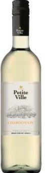 Víno Chardonnay Petite Ville