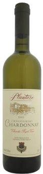 Víno Chardonnay Plantaže