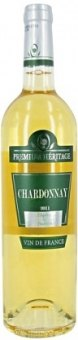 Víno Chardonnay Premium Heritage