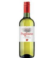 Víno Chardonnay Pugliano Vinařství Mutěnice