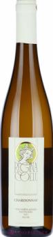 Víno Chardonnay Regina Coeli – Vinařství Trpělka & Oulehla - pozdní sběr