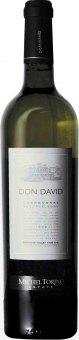 Víno Chardonnay Reserve Don David Michel Torino