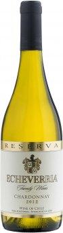 Víno Chardonnay Reserve