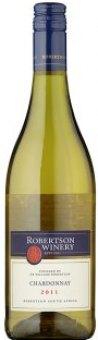 Víno Chardonnay Robertson Winery