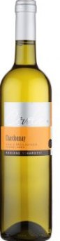 Víno Chardonnay Rodinné Vinařství Čevela
