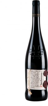 Víno Chardonnay Sanctus Victoria Templářské sklepy Čejkovice - pozdní sběr