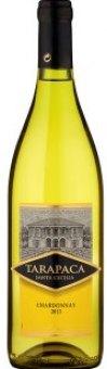 Víno Chardonnay Santa Cecilia Viňa Tarapaca