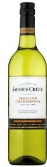 Víno Chardonnay Semillion Jacob's Creek