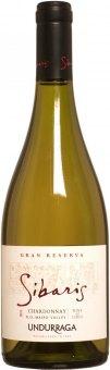 Víno Chardonnay Sibaris Reserva Undurraga