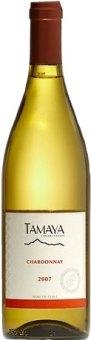 Víno Chardonnay Tamaya