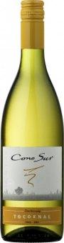 Víno Chardonnay Tocornal Cono Sur