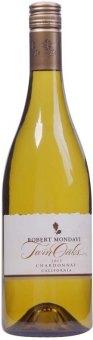 Víno Chardonnay Twin Oaks Robert Mondavi