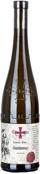 Víno Chardonnay Varietal Collection Templářské sklepy Čejkovice