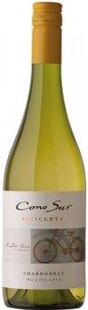 Víno Chardonnay Varietal Cono Sur