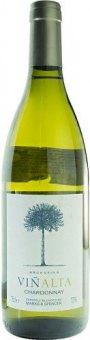 Víno Chardonnay Viñalta Marks & Spencer
