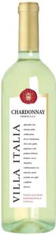 Víno Chardonnay Villa Italia