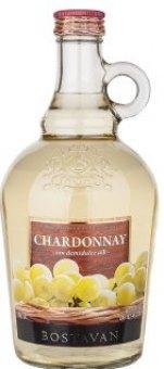 Víno Chardonnay Vinaria Bostavan - džbán