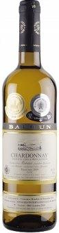 Víno Chardonnay Vinařství Baloun - pozdní sběr