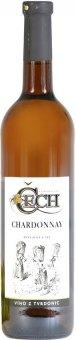 Víno Chardonnay Vinařství Čech - zemské