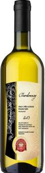 Víno Chardonnay Vinařství Košut - pozdní sběr
