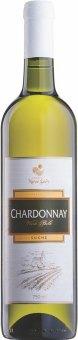 Víno Chardonnay Vinařství Nové Sady