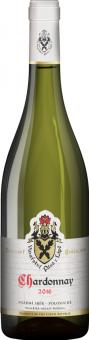Víno Chardonnay Vinařství Pánů z Lipé - pozdní sběr