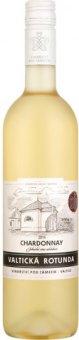 Víno Chardonnay Vinařství pod zámkem Valtice