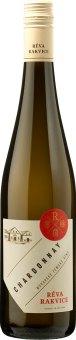 Víno Chardonnay Vinařství Réva Rakvice