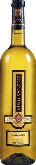 Víno Chardonnay Vinařství Valtice