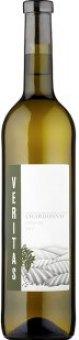 Víno Chardonnay Vinařství Veritas