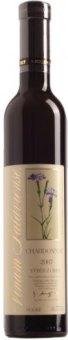 Víno Chardonnay Vinselekt Michlovský - výběr z cibéb
