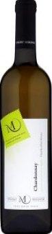 Víno Chardonnay Vinselekt Michlovský