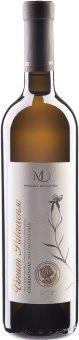 Víno Chardonnay Vinum Palaviense Vinselekt Michlovský - pozdní sběr
