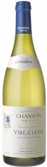 Víno Chardonnay Vire - Clesse Chanson Pére&Fils