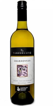 Víno Chardonnay Wine Lovers Tamburlaine