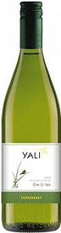 Víno Chardonnay Yali Viña Ventisquero