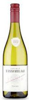 Víno Charte D'ASSEMBLAGE