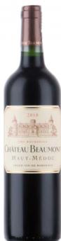 Víno Haut - Médoc 2010 Chateau Beaumont