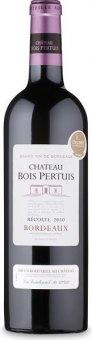 Víno Récolte Chateau Bois Pertuis
