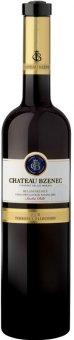Víno Terroir Collection Chateau Bzenec - pozdní sběr