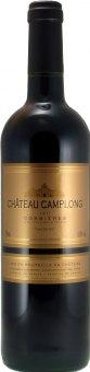 Víno červené Chateau Camplong
