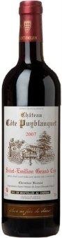 Víno Chateau Cote Puyblanquet Bordeaux